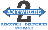 2 Anywhere Removals York