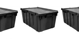 Crate Hire for Moving House